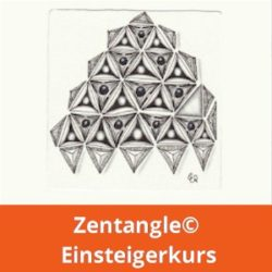 Zentangle Einsteigerkurs
